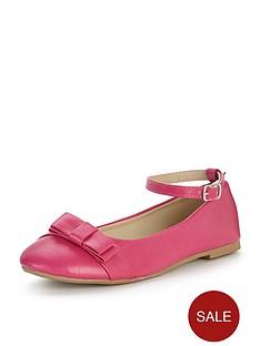 freespirit-older-girls-clarinenbspballerina-shoes