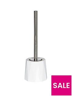 spirella-crystal-white-toilet-brush