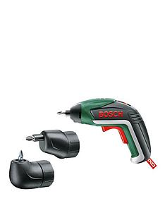 bosch-ixo-deluxe-36-volt-cordless-lithium-ion-screwdriver-with-right-angle-adapter-and-easy-reach