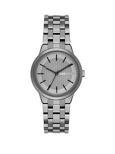 dkny-park-slope-gunmetal-tone-stainless-steel-ladies-watch