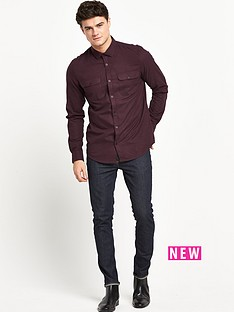 river-island-river-island-double-pocket-shirt