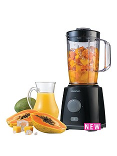 kenwood-blp400bknbspblend-x-fresh-blender-blacknbsp