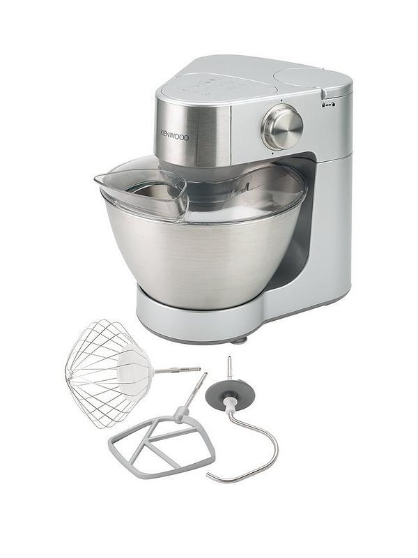 Km240si Prospero Kitchen Machine