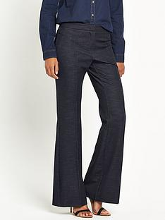 river-island-flared-trouser