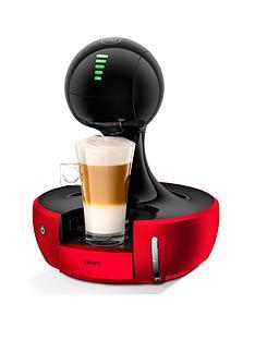 Nescafe Dolce Gusto Drop KP350540 byKrupsCoffee Maker - Red