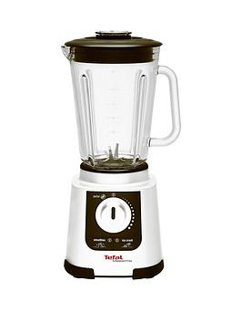 Tefal Bl800140 Mastermix Blender - White Collection
