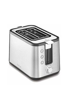 tefal-tefal-tt442d40-prelude-stainless-steel-toaster