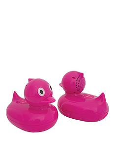 bluetooth-waterproof-duck-speaker