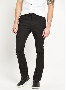 V by Very SkinnyFit Chino Trousers