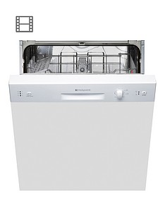 hotpoint-aquarius-lsb5b019w-built-in-full-size-dishwasher
