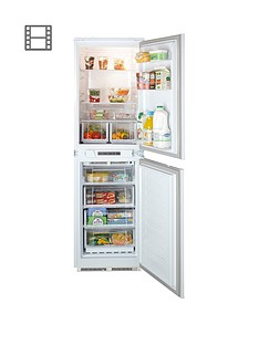 hotpoint-aquarius-hlf3114-integrated-fridge-freezer-white