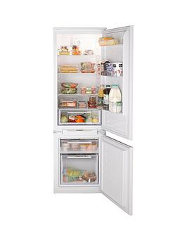 hotpoint-ultima-hm31aaef-integrated-frost-free-fridge-freezer-white