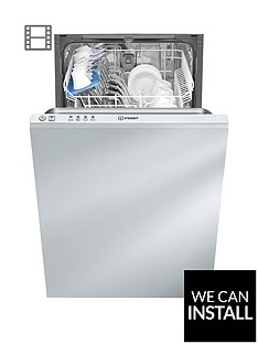 indesit-ecotime-dsr14b-10-place-slimline-built-in-dishwasher-with-optional-installation-white