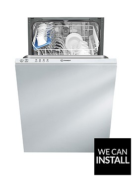 indesit-ecotimenbspdsie2b10-10-place-slimlinenbspintegrated-dishwasher-with-optional-installation-white