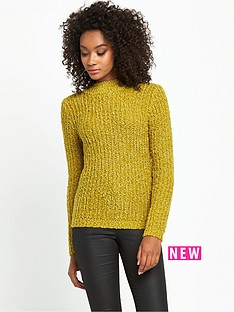 south-textured-yarn-turtle-neck-jumpernbsp