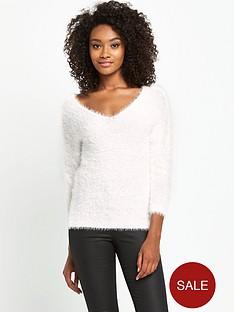 south-fluffy-sparkle-yarn-jumpernbsp