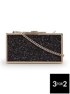 dune-exquisite-glitter-clutch-bag