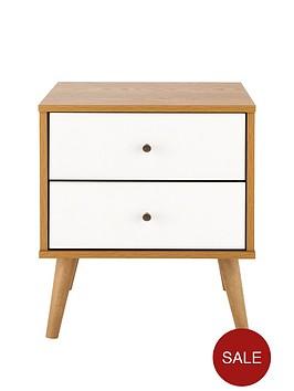 malmonbsp2-drawer-chestnbsp