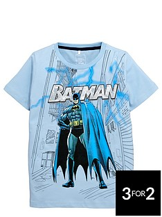 batman-blue-batman-short-sleeve-tee