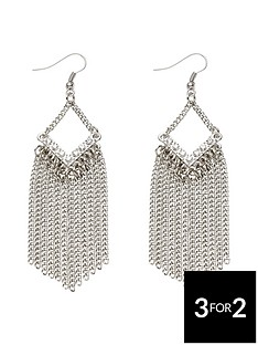 little-mistress-chain-earrings