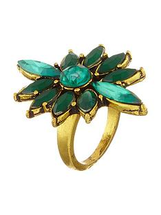 little-mistress-floral-embellished-ring