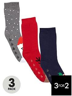 demo-boys-novelty-christmas-fleece-slipper-socks-3-pack