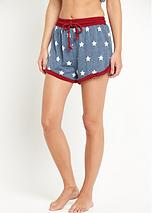 Head In The Stars Shorts