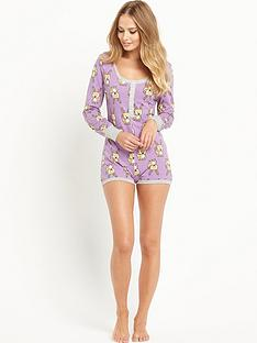 mink-pink-i-deer-you-playsuit