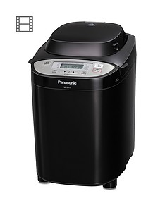 panasonic-sd2511-breadmakernbspwith-raisin-and-nut-dispensernbsp--black