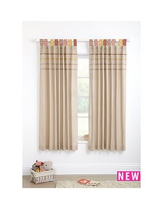mamas-papas-mamas-amp-papas-zam-bee-zee-curtains-tab-top-132x160cm