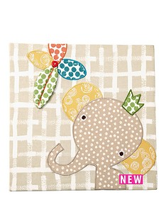 mamas-papas-mamas-amp-papas-zam-bee-zee-canvas-picture-elephant