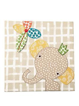 mamas-papas-zam-bee-zee-canvas-picture-elephant
