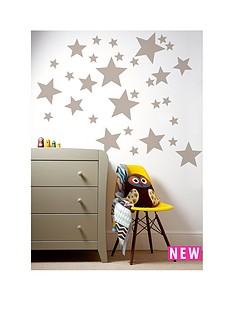 mamas-papas-wall-art-stars