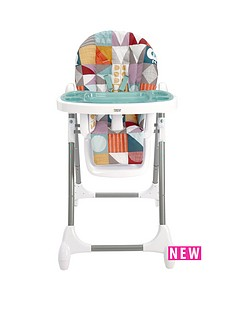 mamas-papas-snax-highchair-apple-patch