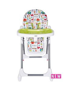 mamas-papas-snax-highchair-jamboree