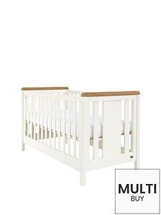 mamas-papas-kingston-cot-bed