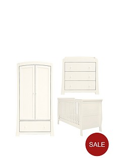 mamas-papas-mia-cot-bed-dresser-amp-wardrobe