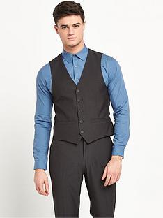 v-by-very-slim-mensnbsppu-waistcoat