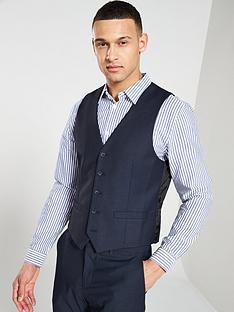 v-by-very-slim-waistcoat-navy