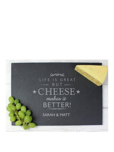 the-personalised-memento-company-personalised-cheese-makes-life-better-slate-cheeseboard