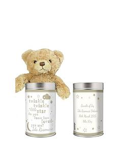 personalised-twinkle-twinkle-teddy-in-tin