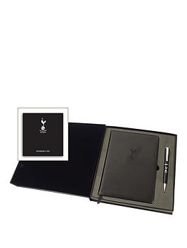 tottenham-hotspur-fc-tottenham-hotspurs-executive-notebook-amp-pen-in-gift-box
