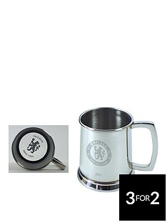 chelsea-chelsea-personalised-stainless-steel-glass-base-tankard