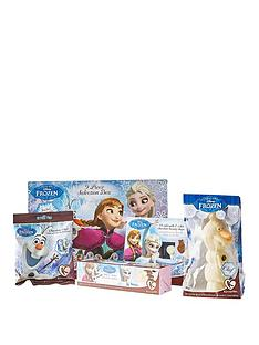 disney-frozen-chocolate-selection