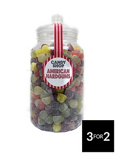candy-shop-american-hard-gums-large-sweet-jar-25kg