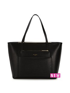 ted-baker-shopper-with-clutch-bagnbsp