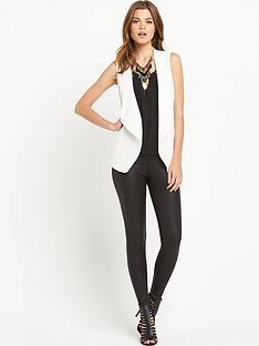 definitions-crepe-short-waistcoat
