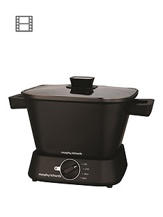 morphy-richards-compact-slow-cooker
