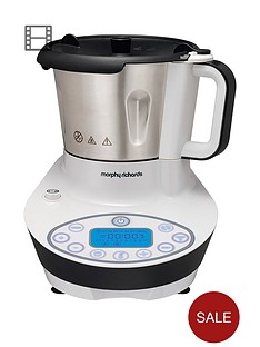 morphy-richards-562000-10-in-1-supreme-precision-multi-cooker