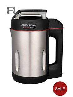 morphy-richards-501014-saute-amp-soup-maker